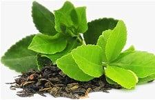 Mascarilla de té verde