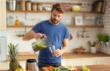Alimentos para ganar energía fuerza y vitalidad