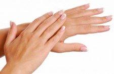 Tips caseros para evitar tener las manos ásperas y resecas