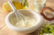 Arreglar la mayonesa cortada